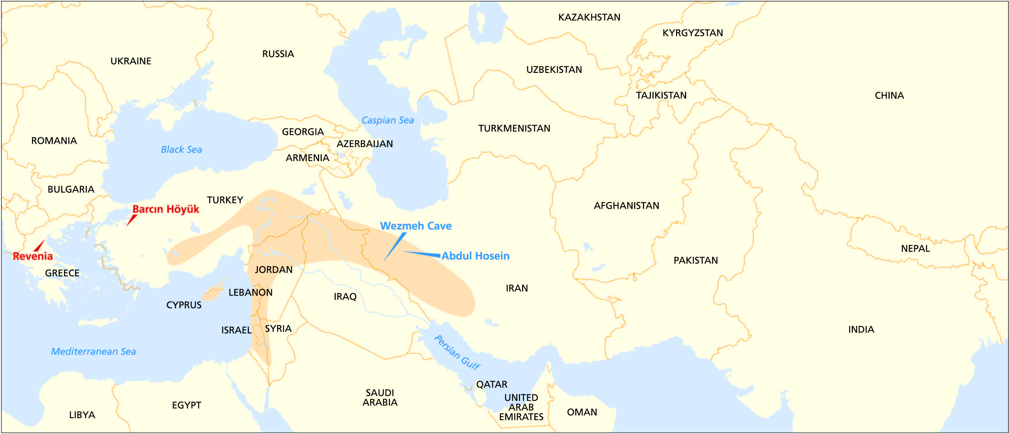Genomes from Zagros mountains reveal different Neolithic ancestry of on caucasus mountains on a map, zagros mountains physical map, jura mountains on world map, zagros foothills, elburz mountains on world map, drakensberg mountains on world map, pontic mountains on world map, drakensburg mountains on world map, cascade mountains location on a map, libyan desert world map, pindus mountains on world map, virunga mountains on world map, zargos mountains world map, delphi world map, wasatch mountains on world map, taurus mountains on world map, kurdish northern iraq map, jordan country world map, alps mountains on world map, sierra nevada mountains on world map,
