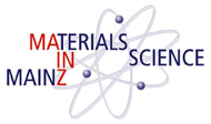 Graduiertenschule 'Materials Science in Mainz' (MAINZ) (Link zur Homepage)
