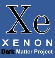 XENON Dark Matter Project (link to homepage)